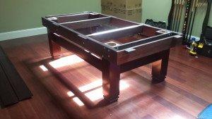 Pool Table Installations In Oconomowoc Professional Pool Table Movers - Pool table movers milwaukee wi